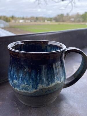 Sea Changes Ceramics | 10-12oz mug | item i151
