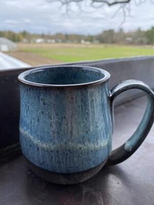 Sea Changes Ceramics | 10-12oz mug | item i109