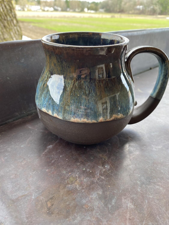 Sea Changes Ceramics   20oz mug   item i117