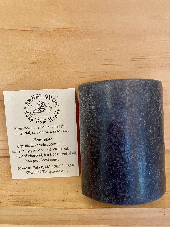 Sweet Suds | Clean Slate Soap