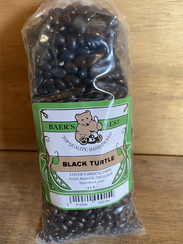 Black Turtle Beans | Baer's Best