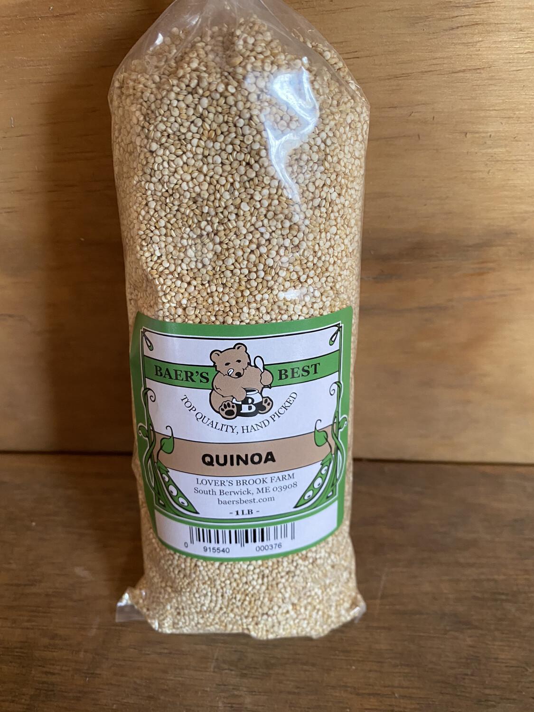 Quinoa | Baer's Best