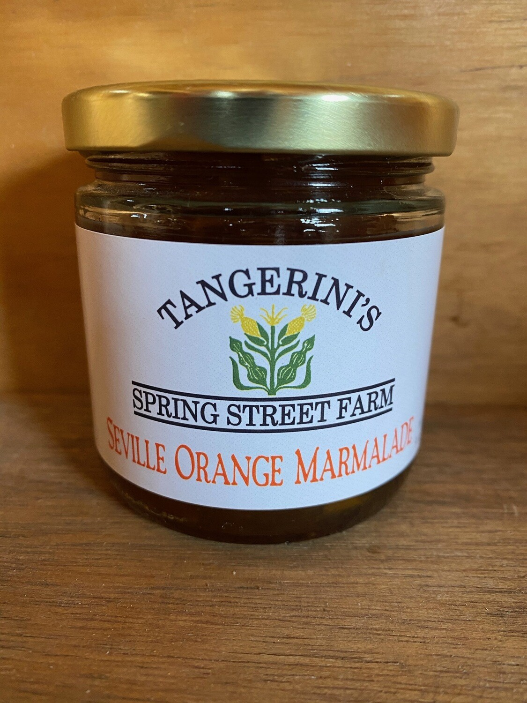 Tangerini's Farm | Serville Orange Marmalade