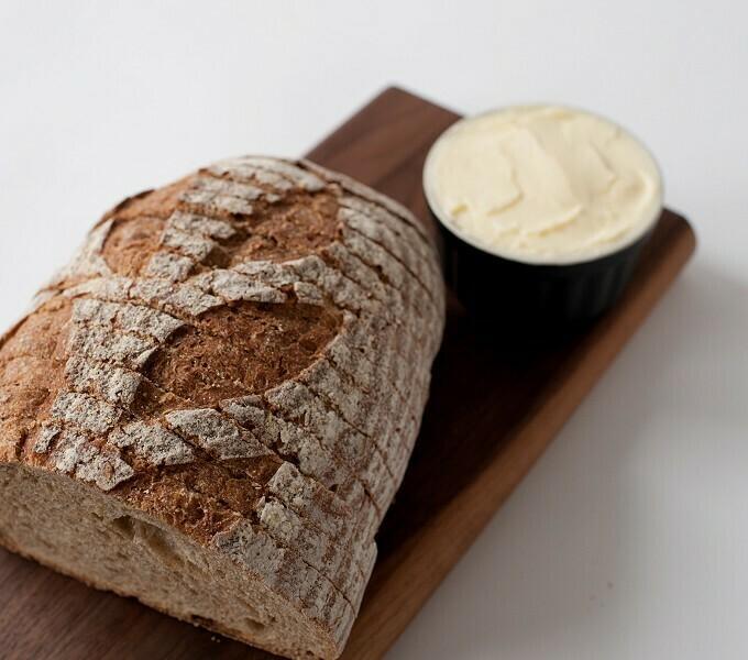 NBB Whole Wheat