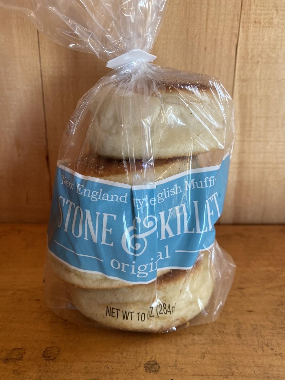 Original English Muffin   Stone & Skillet   10oz