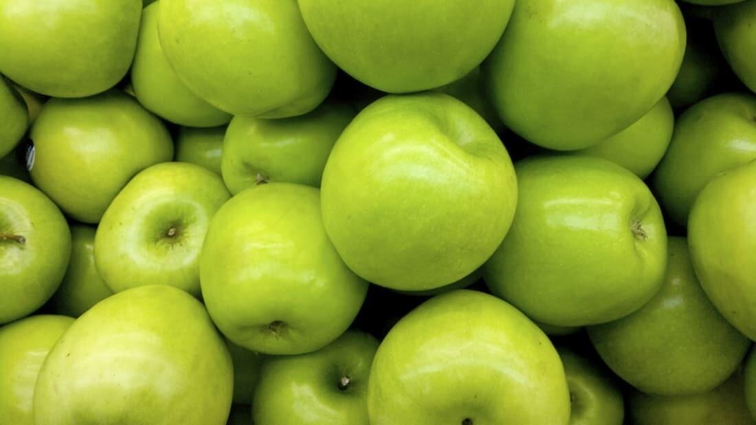 Granny Smith | Apples | 1lb | Tangerini's Own
