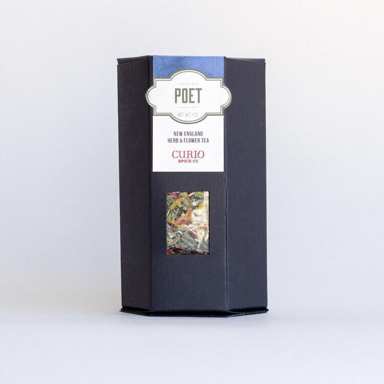 Curio Poet Tea