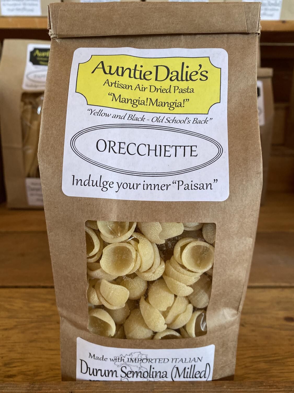 Orecchiette | Auntie Dahlie's Pasta