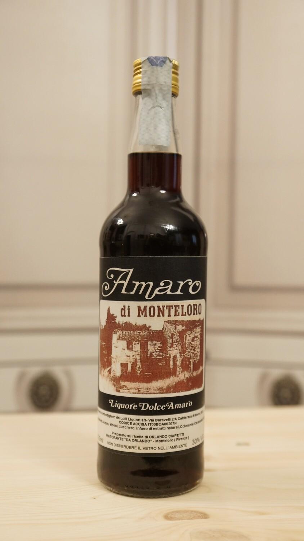 Amaro Monteloro