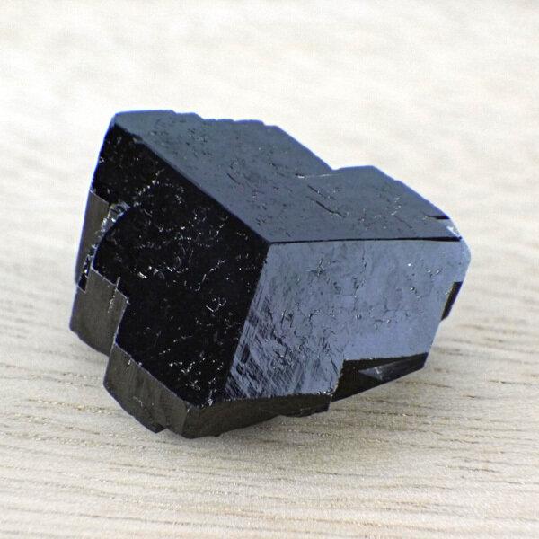 Black Tourmaline Natural Point
