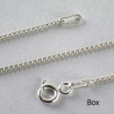 Box Chains     16