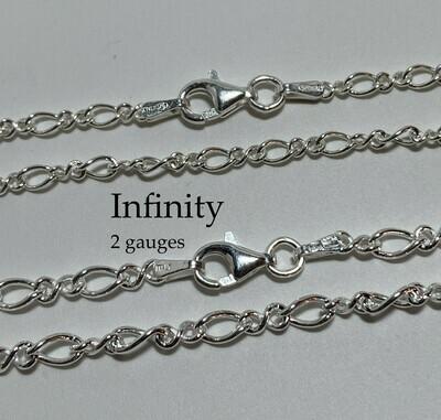 Infinity Chain  18