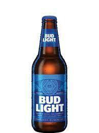 Bud light 341 ml