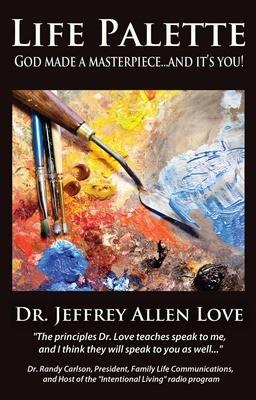 Life Palette Book