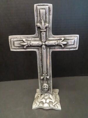 Pewter Cross