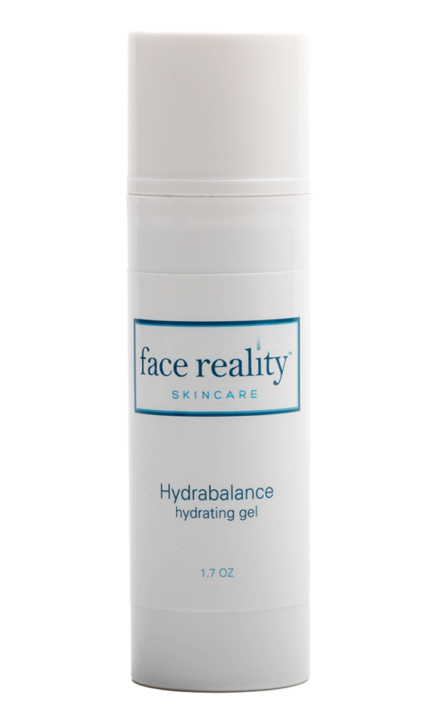 Face Reality Hydrabalance Hydrating Gel