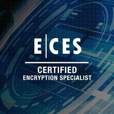 Certified Encryption Specialist - ECES