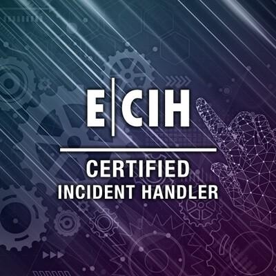 Certified Incident Handler - ECIH