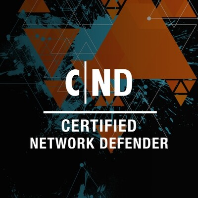 Certified Network Defender - CND