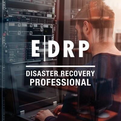 Disaster Recovery Professional - EDRP