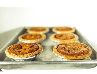 Mother's Sweet Potato Pie (6ct)