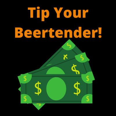 Tip Your Beertender