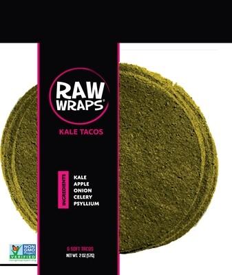 Soft Taco Kale