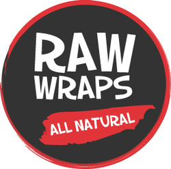 Raw Wraps Retail
