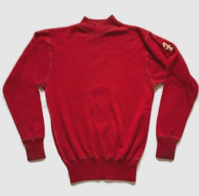 1930's O'Shea Football Sweater