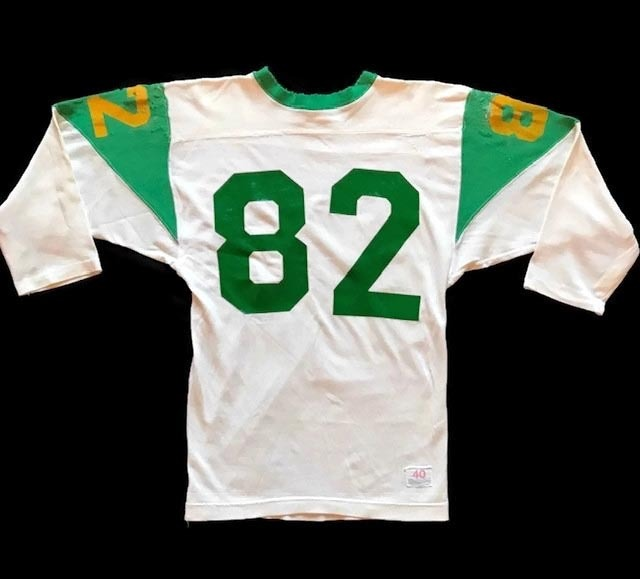1940-50's Champion Brand Football Jersey
