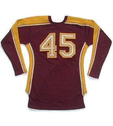 Antique Football Jersey made by Rawlings