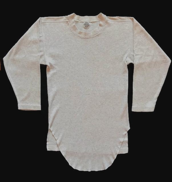 1910's Spalding Football or Athletic Shirt