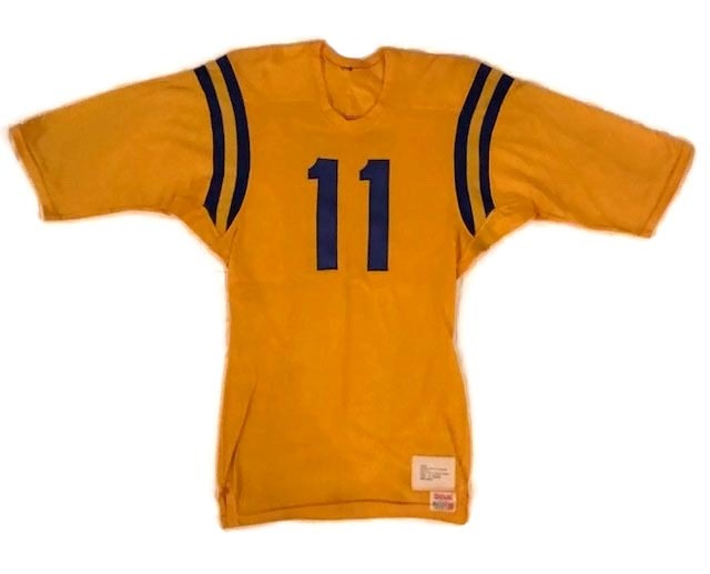 1968 Los Angeles Rams Jersey made by Wilson