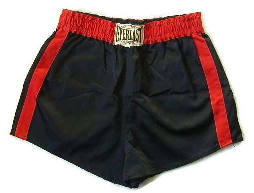 1930's Everlast Boxing Trunks