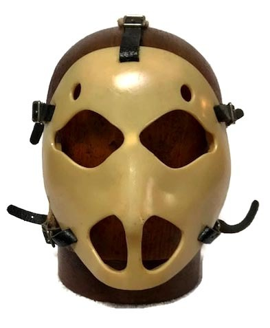 Vintage Hockey Mask 1950-60's