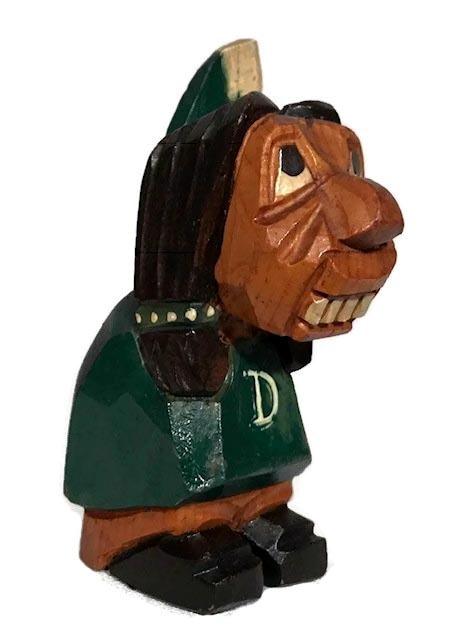 1950's Dartmouth University Anri College Mascot