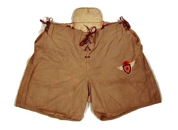 Vintage Hockey Shorts - 1910's