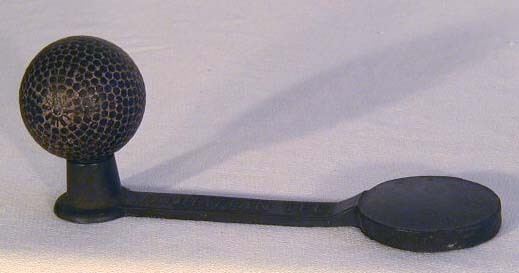 Patented 1915 Manhattan Golf Tee