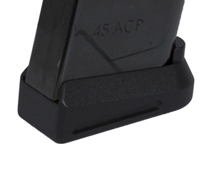 Dawson Basepad for STI ACT Mags