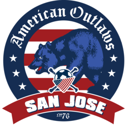 American Outlaws San Jose's store