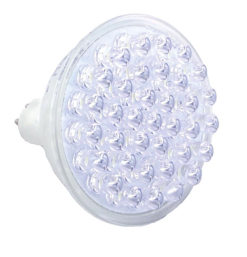 36 Diode LED Bulb for MR16 52603