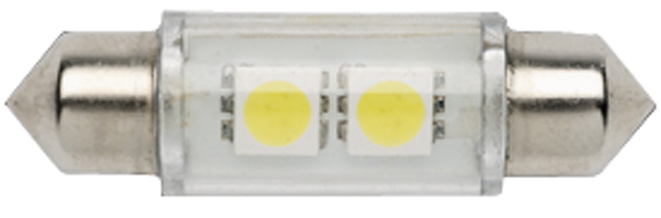 2 Diode Festoon LED Bulb 52628