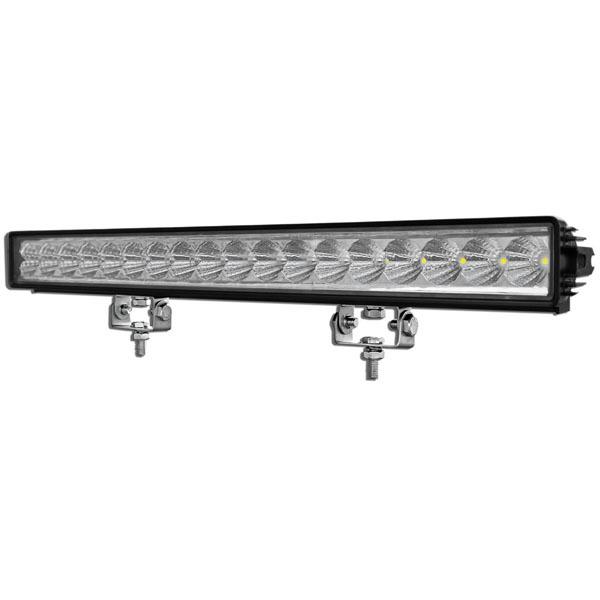 LED Light Bar - Single Row 71077
