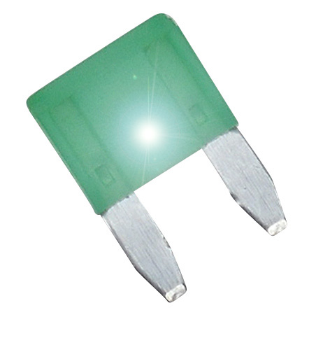 ASP Mini Blade Series - 30 Amp Fuse IF115