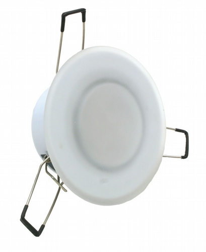 15 Diode LED Light - 3 Inch Down Light  with Frosted Glass