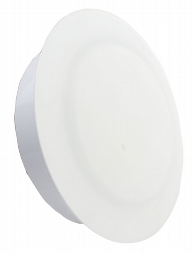 36 Diode LED Light - 4 Inch Down Light with Frosted Glass