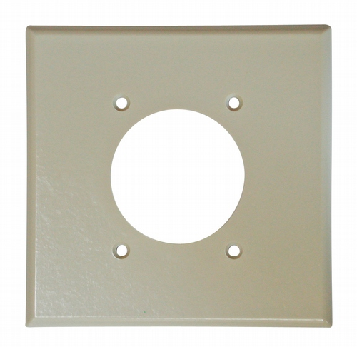 30A Standard Cover - Ivory