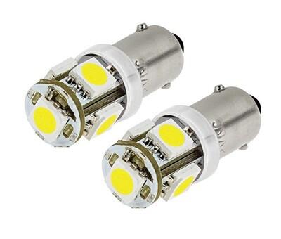 Led 57 Mini Bulb,65L,5500k
