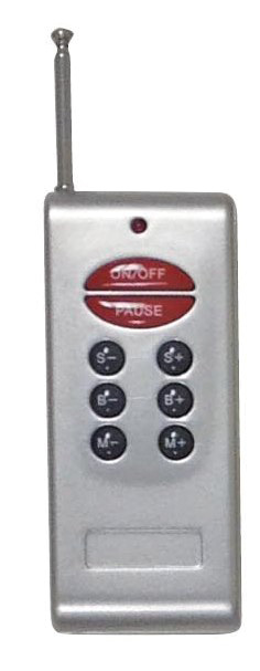 RF Remote and Receiver 52692