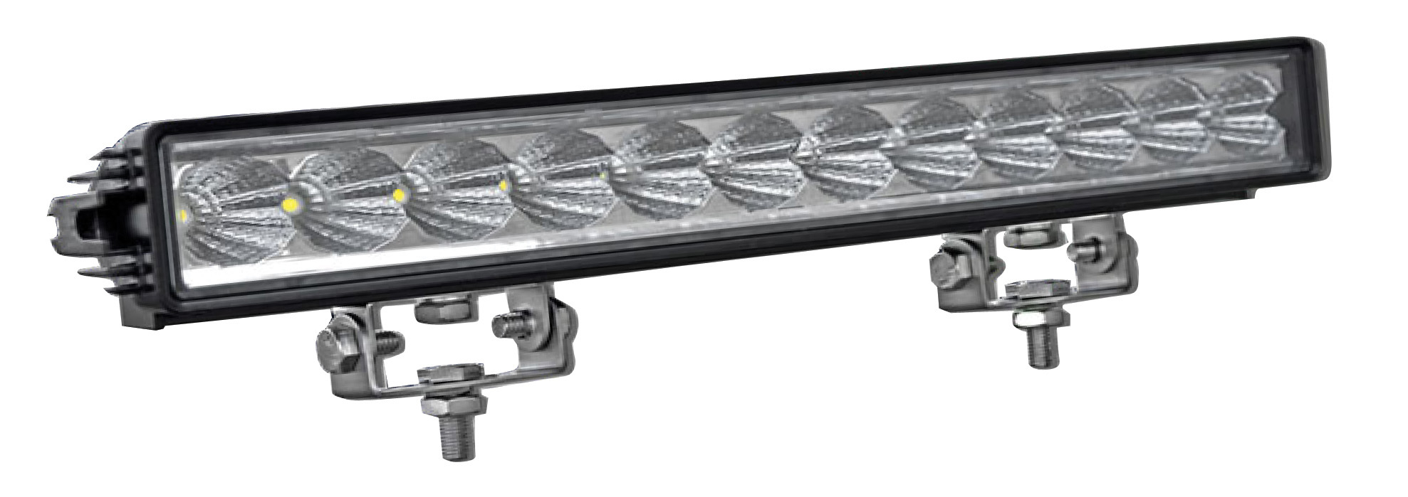LED Light Bar - Single Row 71098